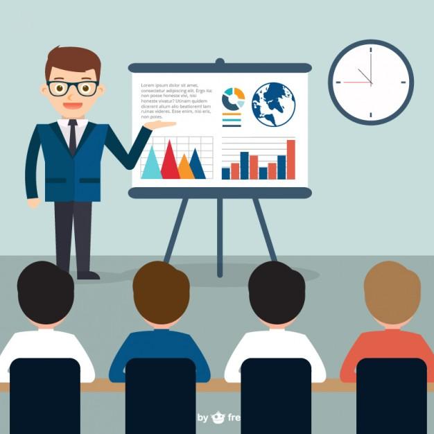 Best Softwares for Presentation